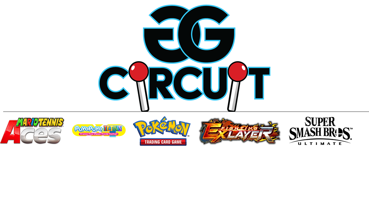 Announcing GG Circuit Winter Season 'Phase I' Tournaments!