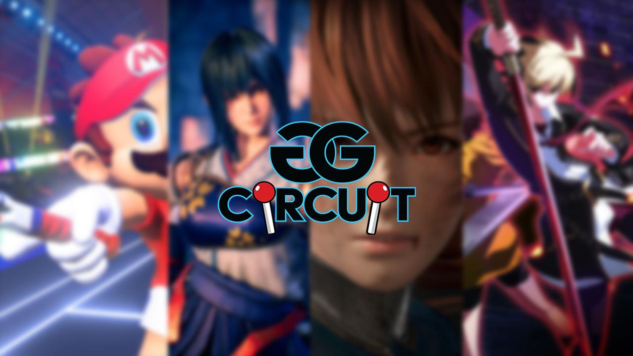 GG Circuit Returns With 2019 Spring Season!